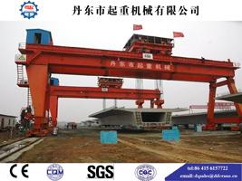 丹东市起重机械有限公司――起重机厂家
