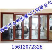 供应河北铝包木门窗|邯郸永驰玻璃|