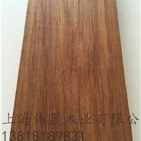 供应菠萝格木防腐木材―上海伟晨木业