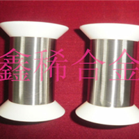 工厂现货供应高纯度镍丝0.025毫米量大优惠