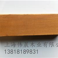 供应巴劳木梢木户外地板―上海伟晨木业