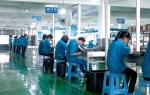 宁波净水丽方电器有限公司