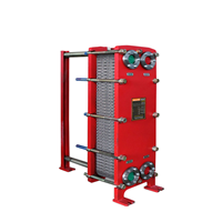 供应可拆卸可清洗BR板式换热器