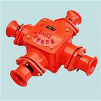 BHD2-400/1140-4T矿用低压电缆接线盒
