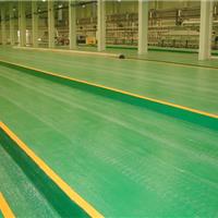 车间刷漆 车间地板刷漆 车间地板刷油漆