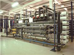 供应海水淡化系统