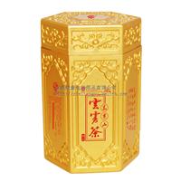 厂家私版订做铝制茶叶罐金属通版茶叶铝罐