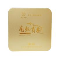 新款方形茶叶铝罐厂家私版订做金属铝茶罐