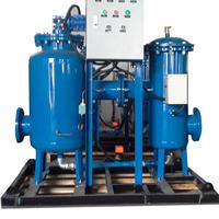 供应低碳节能设备动态冷凝器在线清洗装置