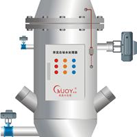 供应美�C水处理PLC智能动态离子水处理器