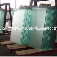 北京龙鳞供应 防眩玻璃 减反射玻璃