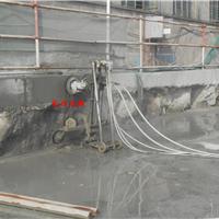混凝土切割地铁挡水墙切割