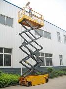 潍坊高空作业平台,登高车,铝合金脚手架