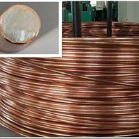 批发镀铜圆钢银川价格|14的铜包钢圆钢宁夏