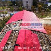 江苏张家港840型塑料瓦生产线专业制造厂家