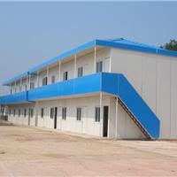 西安活动轻钢厂房专业设计安装