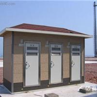 泉州移动厕所定做批发