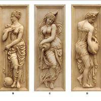 供应砂岩浮雕壁画/砂岩浮雕装饰