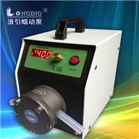 供应BT400E-2531K基本蠕动泵、易维护