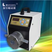 广州浪引BT400EA-2531K基本蠕动泵、易维护