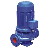 供应ISG型系列立式管道离心泵