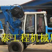 旋挖钻机,轮式旋挖钻,履带式旋挖钻