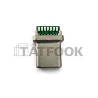 USB3.1 Type-C��ݽӿڹ�ͷ