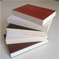 供应木塑饰面板