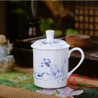 茶杯厂家 陶瓷茶杯定制