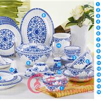 供应陶瓷餐具价格 景德镇餐具批发