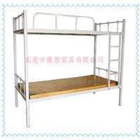供应学生双层床【物美价廉】双层铁架床