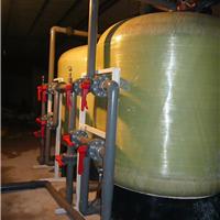 供应自来水处理设备、水厂设备