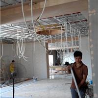 供应厂房装修工程公司