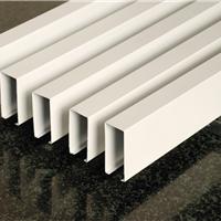 供应铝方通规格 铝方通表面处理