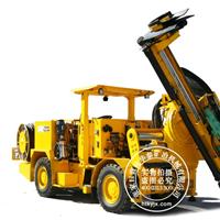 供应HT71型全液压采矿钻车 凿岩钻车