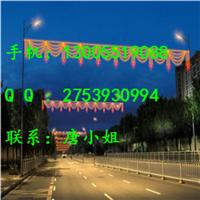 供应春节节庆亮化灯 LED街灯 LED灯光隧道