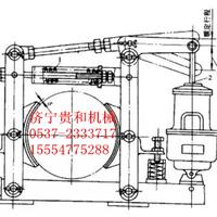 供应吊车配件回转支承装置