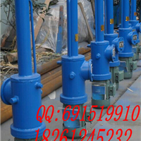 供应 滗水器行业TDT同步电动推杆
