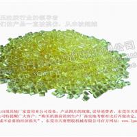 供应琥珀色透明低压注塑胶料