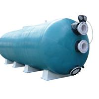 供应爱克过滤砂缸等系列泳池过滤水处理设备