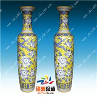 供应景德镇陶瓷大花瓶,陶瓷大花瓶批发