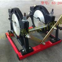 供应PE热熔对接机,PE热熔焊机,200型手推