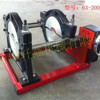 供应PE热熔焊机,PE热熔对焊机 ,200手摇型