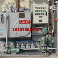 供应东台分体式10人污水处理器