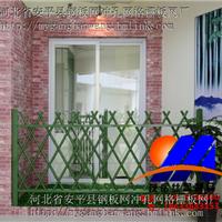 供应不锈钢仿竹篱笆专业厂家