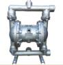 供应威王 QBY型不锈钢气动隔膜泵