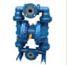 供应威王QBY衬氟气动隔膜泵