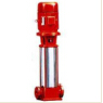 供应威王XBD-I管道式多级消防稳压泵