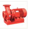温州威王水泵XBD-W卧式单级单吸消防喷淋泵