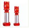 XBD-I管道式多级消防稳压泵管道消防泵